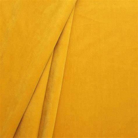 tissu d ameublement en velours lisse uni pour vos projets de d 233 coration tentures stores