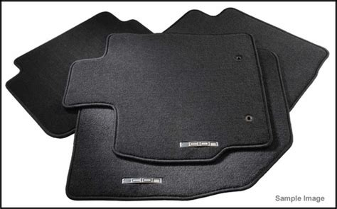 Scion Tc Floor Mats 2009 by New 2009 2010 Scion Tc Carpeted Floor Mats From