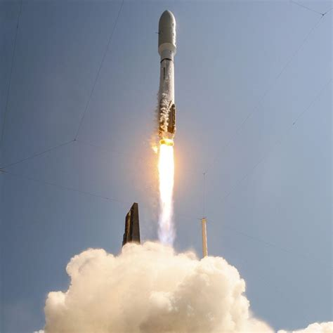 Atlas V Rocket Soars with 3D Printed Parts - 3D Printing ...