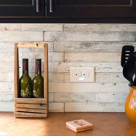 wood kitchen backsplash products e s wood tile boardwalk pattern white wash
