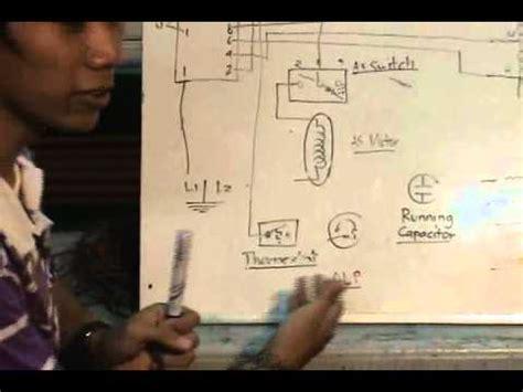Joriksgreg Window Type Air Conditioner Schematic