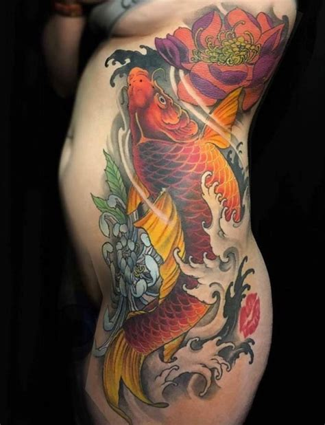 Tatouage Buste Femme Pin Oleh Putra83 Di Tatouage Tatouage Femme Dan Tatoo