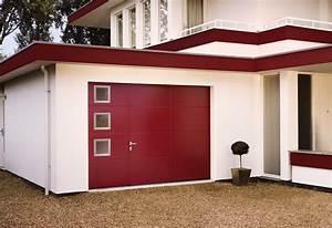top piece pour porte de garage sectionnelle With porte de garage enroulable jumelé avec crocheter une serrure