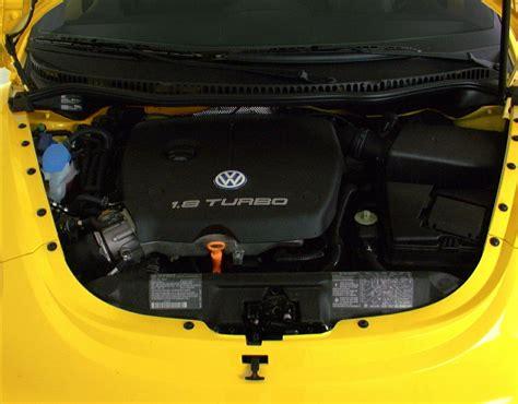 2000 Volkswagen Beetle 1 8 Turbo by 2000 Volkswagen New Beetle Gls 1 8l Turbo 2dr Hatchback