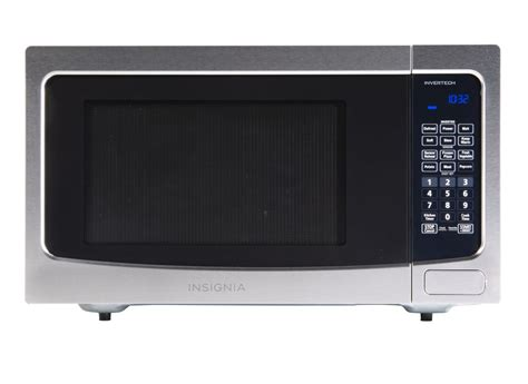 Best Buy Countertop Microwaves by Insignia Ns Mw16ss8 Best Buy Exclusive Microwave Oven