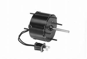 Fasco D540 General Purpose Oem Replacement Motor