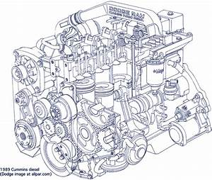 5 9 Cummins Turbo Diesel In Depth