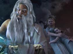 Zeus Mitologia ... Zeus Wife