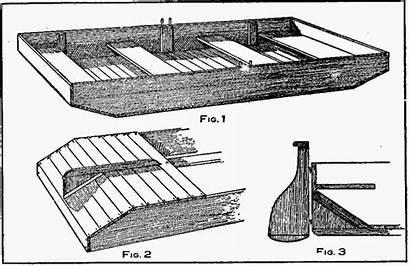 Boat Bottom Flat Wooden Build Plans Diy