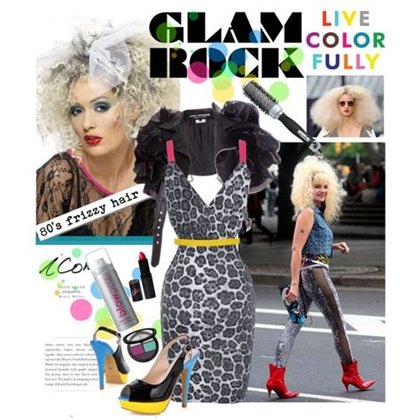34 best images about 80s rock / glam rock costume on Pinterest