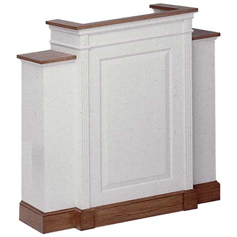 church pulpits pulpit furniture imperial woodworks