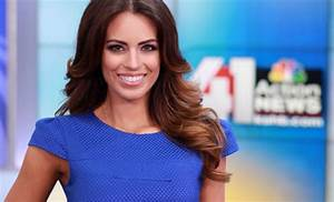 Sporting KC hires KSHB-TV 41 Action News reporter Kacie ...