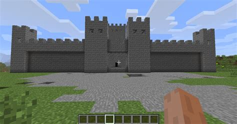 Minecraft Zimmer Deko by Minecraft Schloss Bauplan Myappsforpc Org