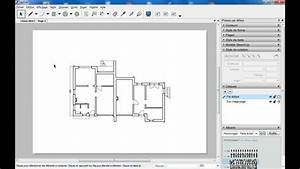 comment mettre une image a l39echelle dans le logiciel With comment faire le plan d une maison