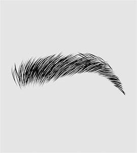 draw, art, and ... Draw Eyebrows Quotes