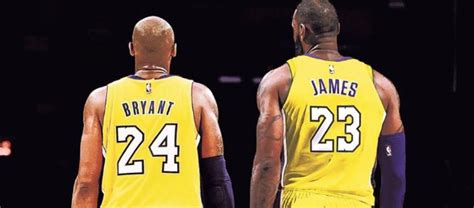 joining  lakers   lebrons legacy est