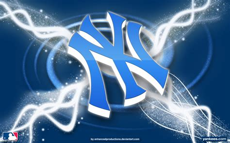 New York Yankees Logo Wallpapers New York Yankees Clipart Free Collection