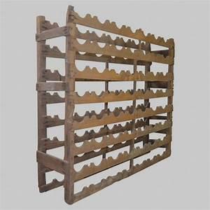 Porte Bouteille Vin Original : comment fabriquer range bouteille ~ Dode.kayakingforconservation.com Idées de Décoration