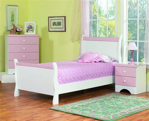 purple  white furniture sets kids bedroom design home