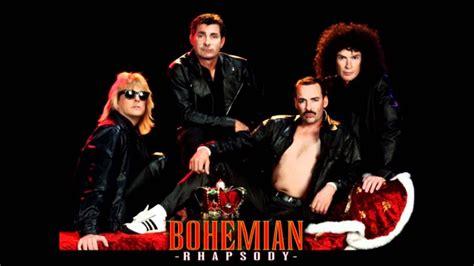 Bohemian Rhapsody [instrumental]