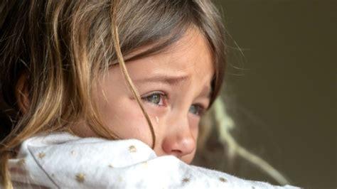 wont   sensitive child  toughen