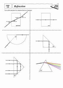 Physics Classroom Light Reflection Worksheet Answers