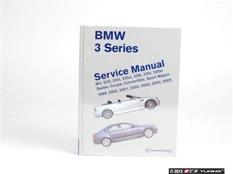 service and repair manuals 2004 bmw 3 series on board diagnostic system ecs news bmw e46 bentley service manual
