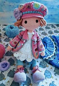 Pin On Crochet Dolls
