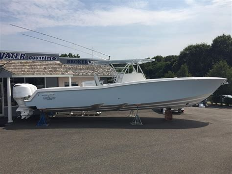 Invincible Boats by 2018 Invincible 42 Open Fisherman Power Boat For Sale