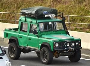 Land Rover Defender 110 Td5 : land rover defender 110 2 5 td5 122 hp ~ Kayakingforconservation.com Haus und Dekorationen