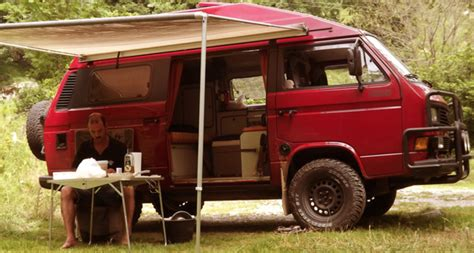vw t3 syncro quot custom cer spain 26 000 expedition vehicles for sale