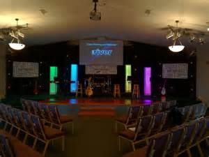 small church stage design ideas for pinterest - Small Church Stage Design Ideas