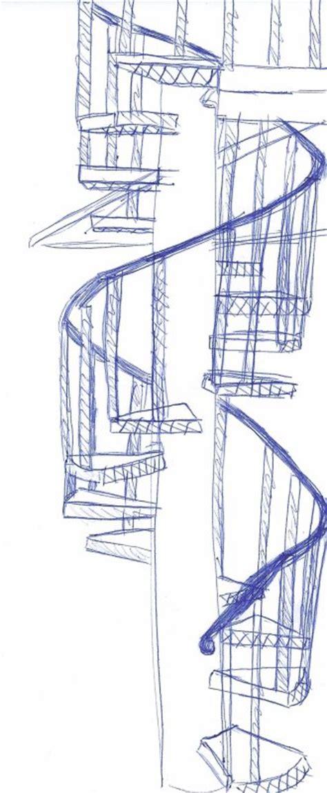 dessin de rosy escalier en colima 231 on 224 lev 233 e blogis stickman