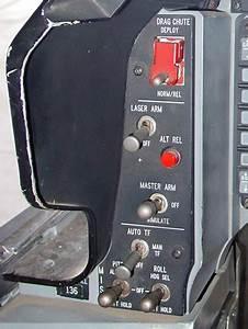 Misc Armament Panel