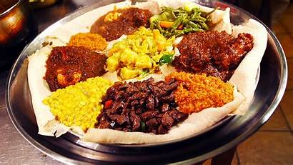 Ethiopia Ethiopian Traditional Culture Unique Tradition Culinary