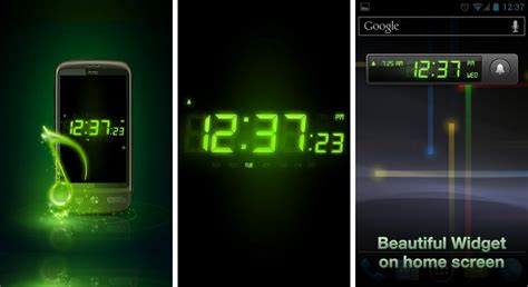 best android alarm clock best alarm clock apps for android