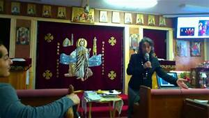 """""""Chastity"""" Lecture by Dr. Silvia Youssef Hanna - St. Mark ..."""