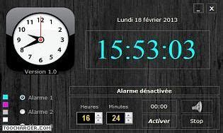 d calage horaire