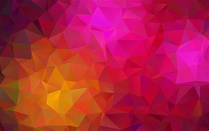 Geometric Abstract Triangle Shapes 3d Background Wallpapers
