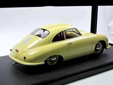 Cult Models 1948 Porsche 3562 Gmnd Coup 118 Resine Modell
