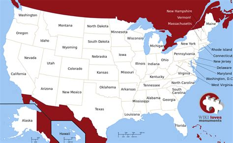 filemap  usa  state names wlmsvg wikimedia commons