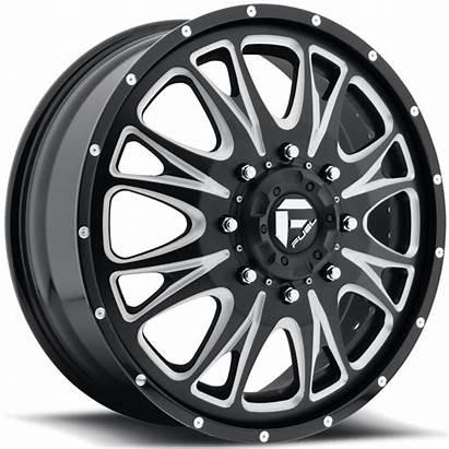 Dually Wheels Fuel Throttle Wheel Piece D213