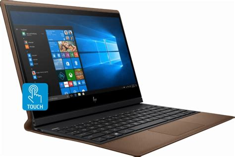 hp announces spectre folio      day   microsofts surface event notebookcheck