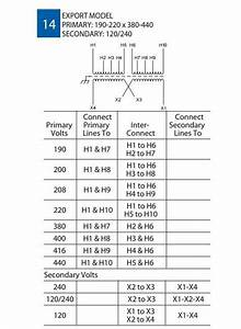 Step Down Transformer Voltage Too High