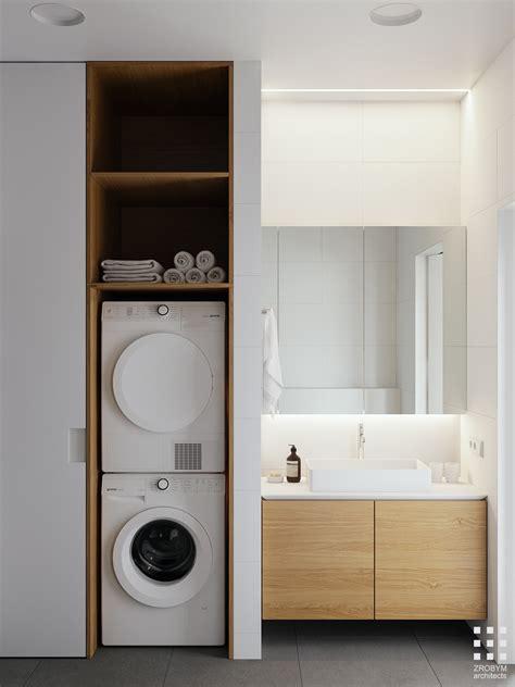 modern minimalist style bathrooms