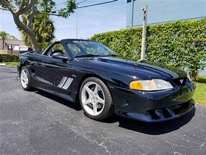 1996 Ford Mustang (Saleen) for Sale | ClassicCars.com | CC-1099923