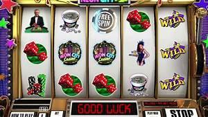 casino slot city chiclayo