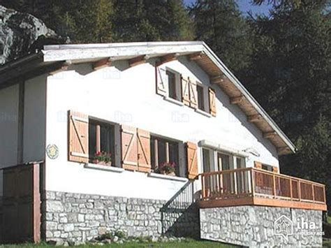 chalet for rent in a hamlet in val d is 232 re iha 9688