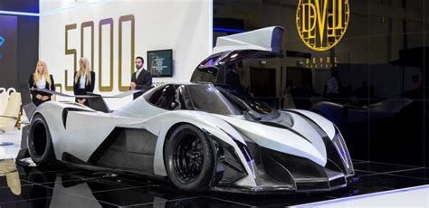 What Super Cars Had Epic Potential, But Just Didn't Make