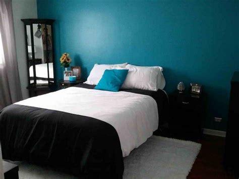 decorating white  blue bedrooms decor   world